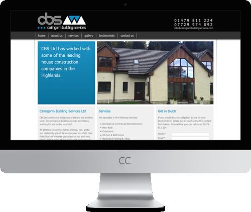 Cairngorm Building Services