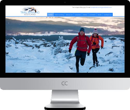 Trail Running Scotland